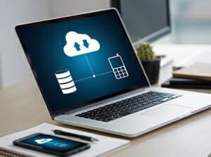 Military Image 2 On Premise vs. Cloud Based Backup Solutions
