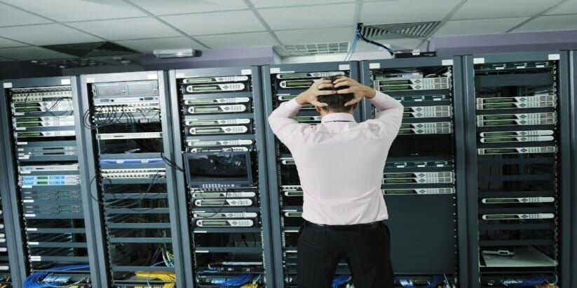 IT Support Companies in Los Angeles Recommend Having a Sound Disaster Recovery Plan