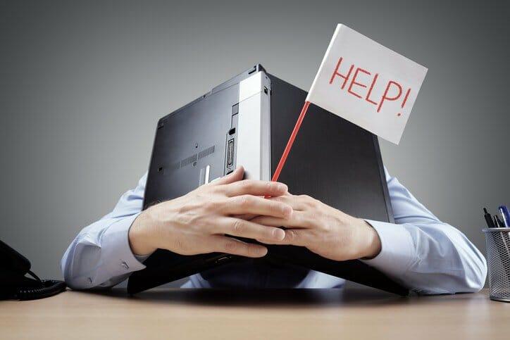 laptop head it help 1
