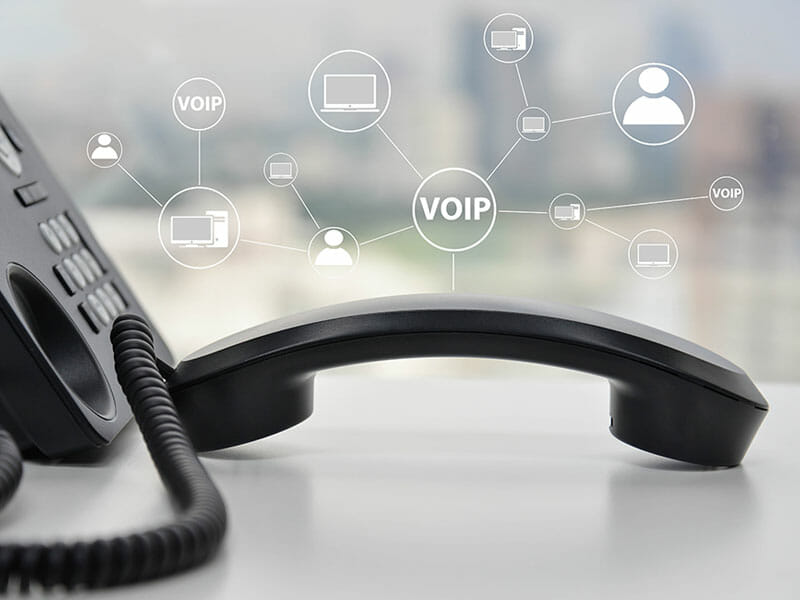Improve Communication, Upgrade your VoIP System