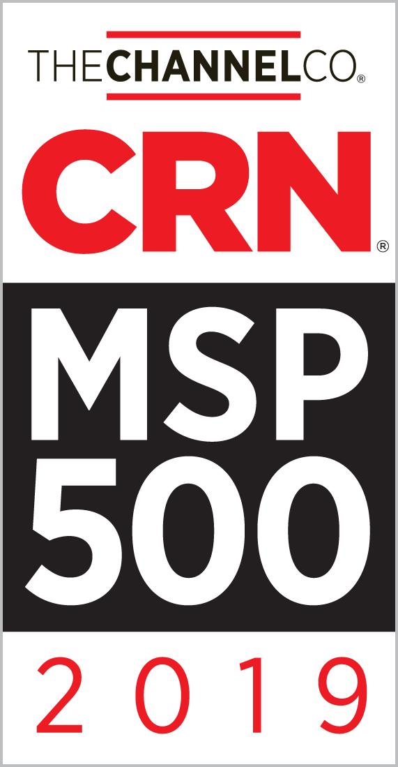 2019 MSP500 Award