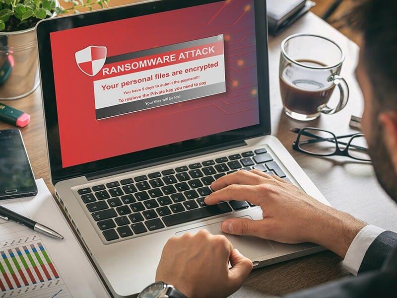 Blog Case Study Ransomware