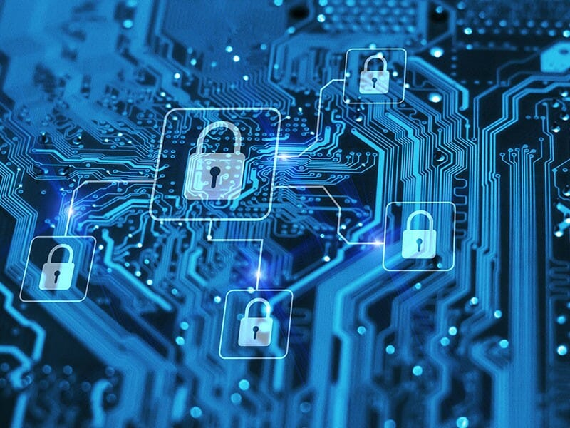 Be Structured Los Angeles IT Security