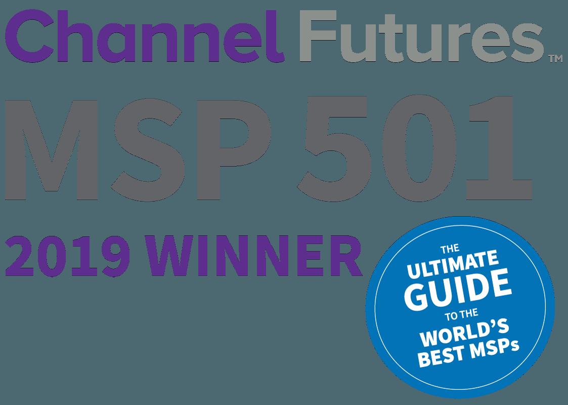msp501 winner badge
