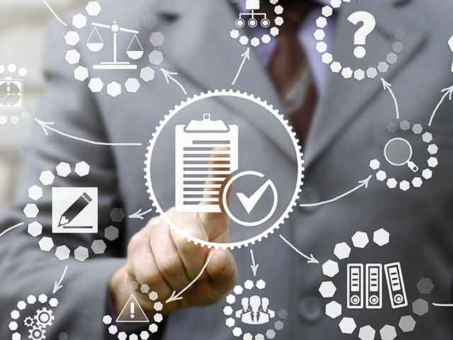 Strategies for Maintaining IT Compliance