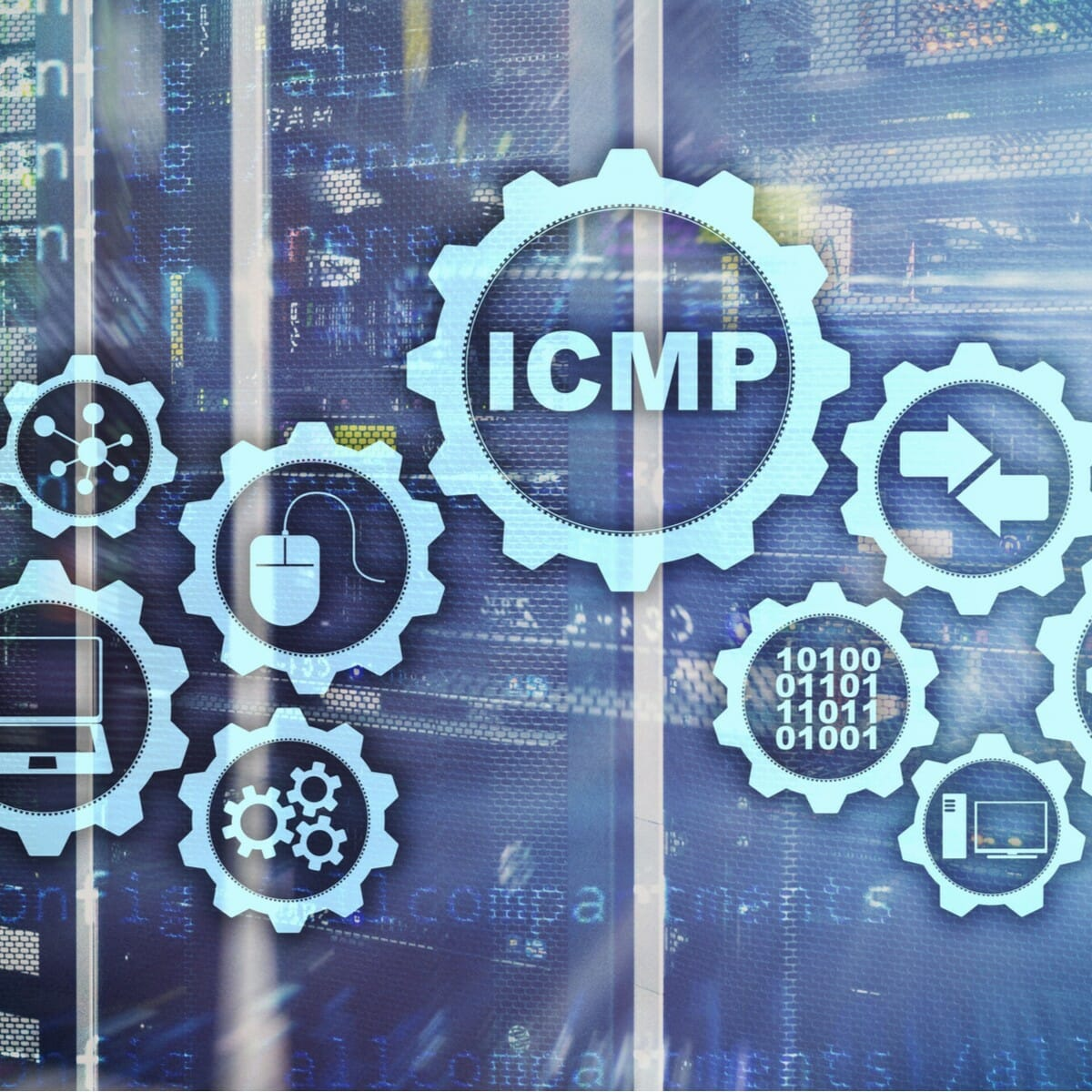 The Internet Control Message Protocol (ICMP) – Part 1