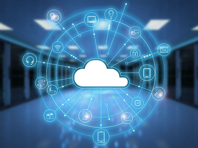 What Are The Advantages of Cloud Computing Versus Edge Computing?