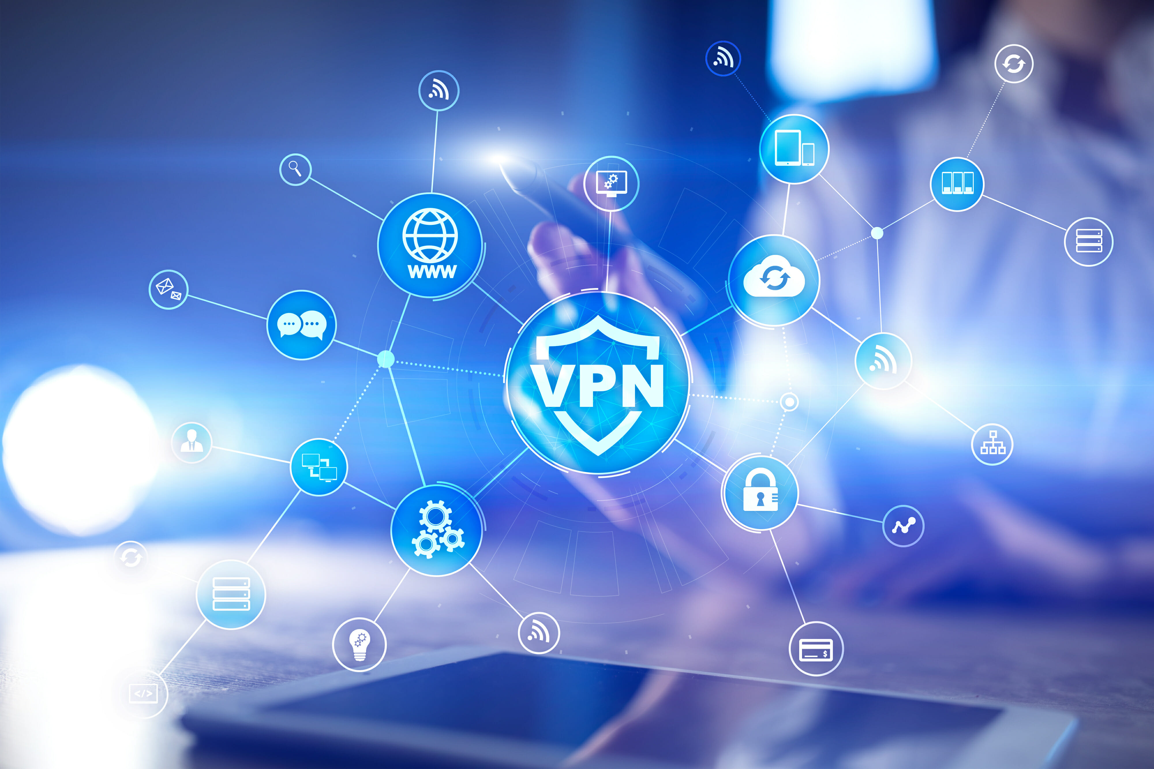 Virtual Private Networks (VPN) and Their Role in Protecting Against Cyber Attacks