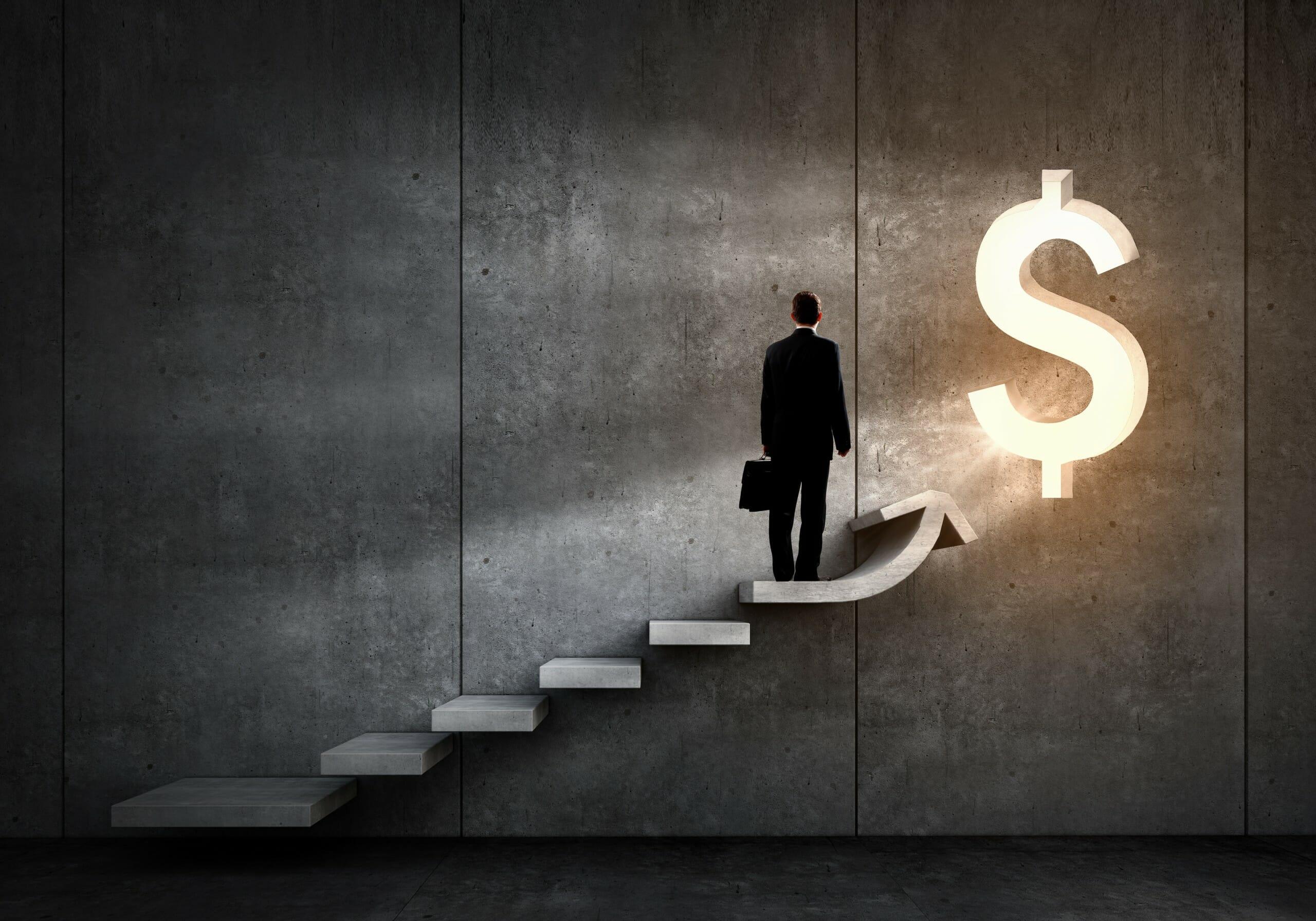 MSPs for Wealth Management