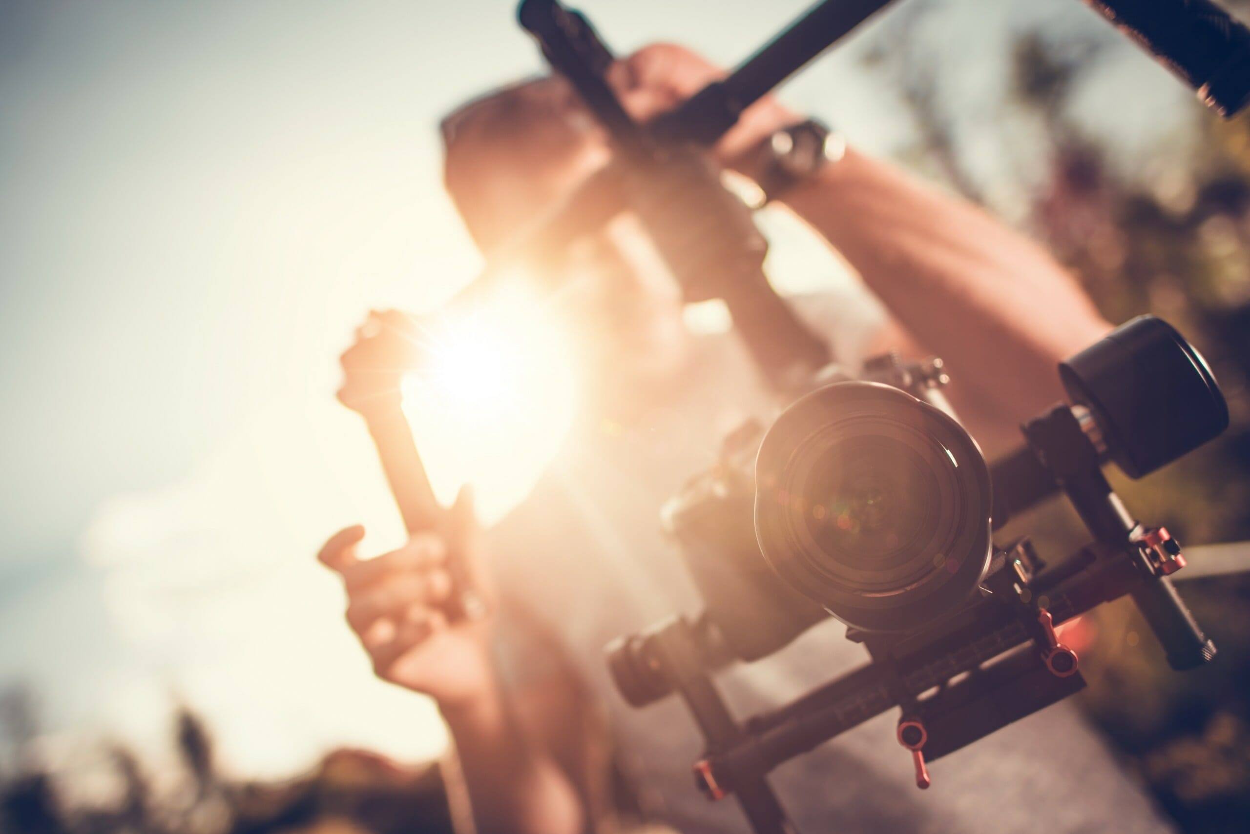 Managed Service Providers in the Film Industry