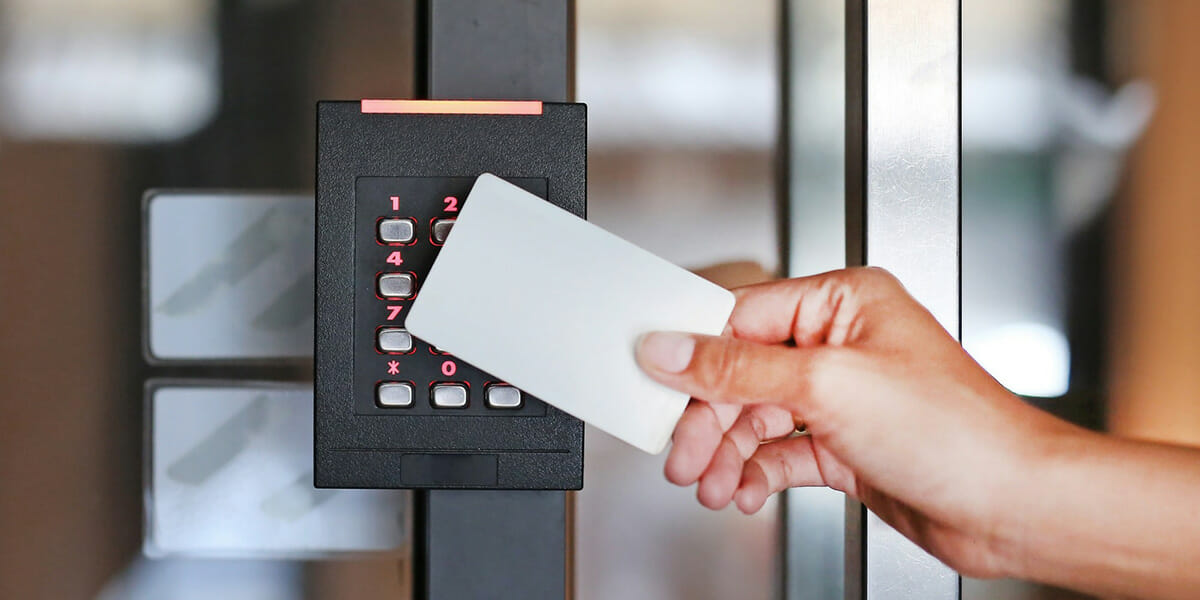 What Is IP Access Control and How Can It Protect Your Business?