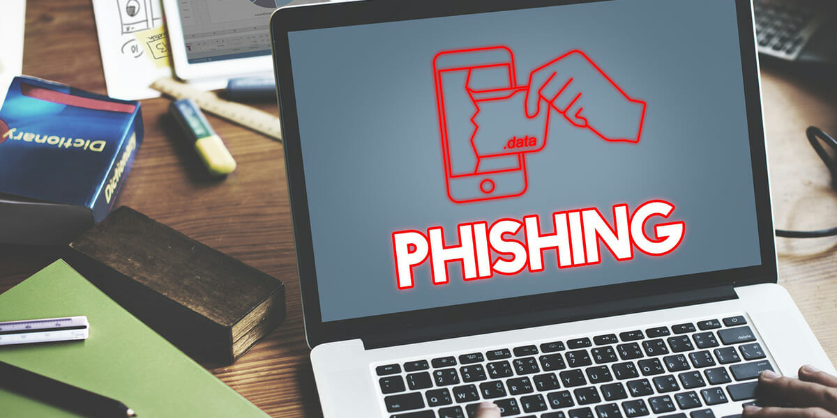 What Is Phishing and How Can You Spot it?