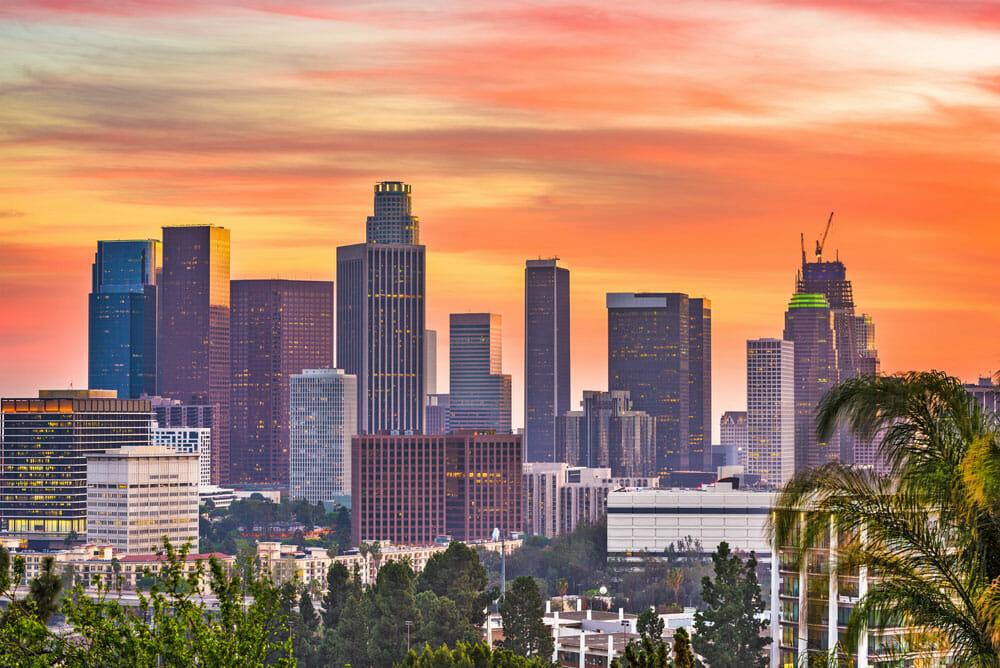 Award-winning IT services in Los Angeles
