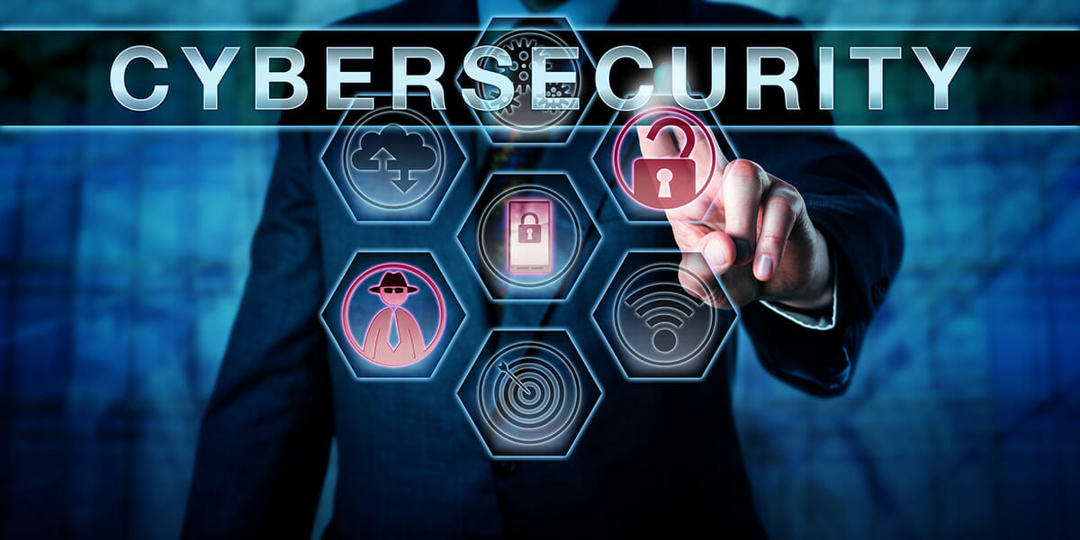 Top Cybersecurity Threats Known