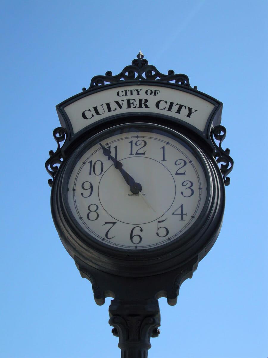 Award-winning IT support in Culver City