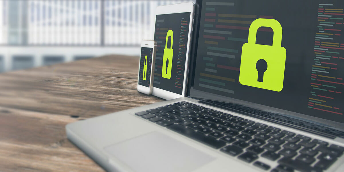 The Basics of Network Security