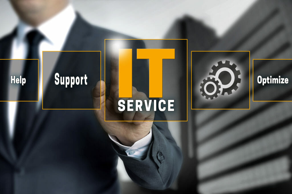 Budgeting For IT Services in Los Angeles
